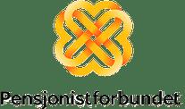 Logo - Pensjonistforbundet